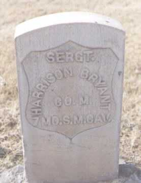 BRYANT, HARRISON - Maricopa County, Arizona | HARRISON BRYANT - Arizona Gravestone Photos