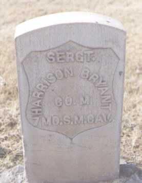 BRYANT, HARRISON - Maricopa County, Arizona   HARRISON BRYANT - Arizona Gravestone Photos