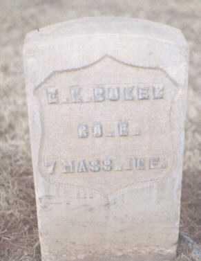 BUKER, EDWARD K. - Maricopa County, Arizona | EDWARD K. BUKER - Arizona Gravestone Photos