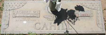 CAHILL, MARIE A. - Maricopa County, Arizona | MARIE A. CAHILL - Arizona Gravestone Photos