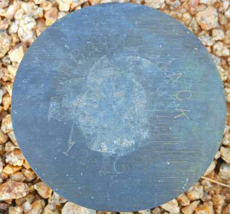 CAMPBELL, JACK - Maricopa County, Arizona | JACK CAMPBELL - Arizona Gravestone Photos