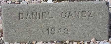 CANEZ, DANIEL - Maricopa County, Arizona | DANIEL CANEZ - Arizona Gravestone Photos