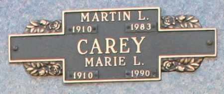 CAREY, MARIE L - Maricopa County, Arizona | MARIE L CAREY - Arizona Gravestone Photos