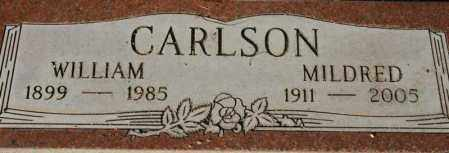 CARLSON, MILDRED - Maricopa County, Arizona | MILDRED CARLSON - Arizona Gravestone Photos