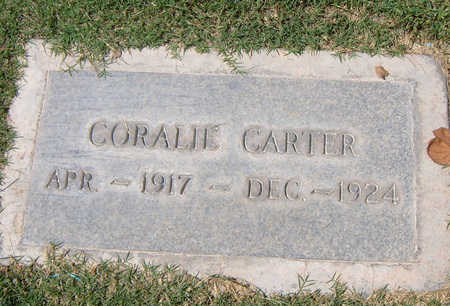 "CARTER, CORALIE  ""RYN"" - Maricopa County, Arizona | CORALIE  ""RYN"" CARTER - Arizona Gravestone Photos"