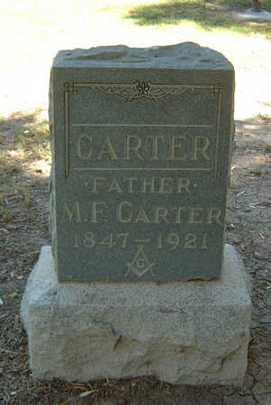 CARTER, MARION FOY - Maricopa County, Arizona | MARION FOY CARTER - Arizona Gravestone Photos