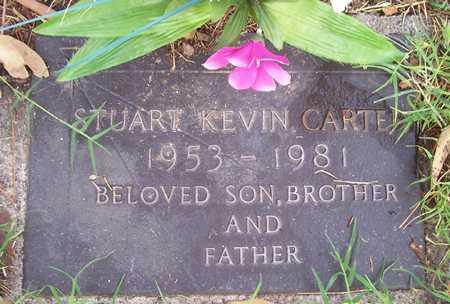 CARTER, STUART KEVIN - Maricopa County, Arizona | STUART KEVIN CARTER - Arizona Gravestone Photos