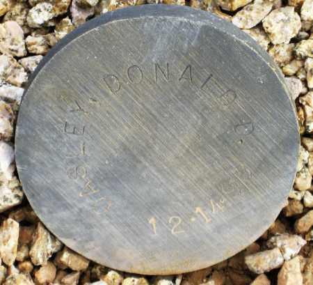 CASLEY, DONALD D. - Maricopa County, Arizona | DONALD D. CASLEY - Arizona Gravestone Photos