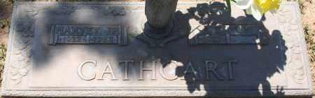 CATHCART, HARVEY, JR. - Maricopa County, Arizona | HARVEY, JR. CATHCART - Arizona Gravestone Photos