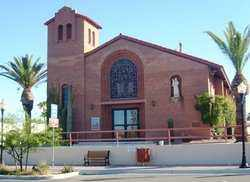 **CATHOLIC CHURCH COLUMBARIUM,  - Maricopa County, Arizona    **CATHOLIC CHURCH COLUMBARIUM - Arizona Gravestone Photos