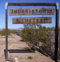 MORRISTOWN CEMETERY, * - Maricopa County, Arizona | * MORRISTOWN CEMETERY - Arizona Gravestone Photos