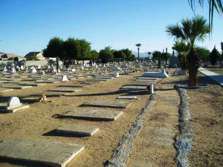 *CEMETERY, PHOTO - GOODYEAR FARMS - Maricopa County, Arizona | PHOTO - GOODYEAR FARMS *CEMETERY - Arizona Gravestone Photos