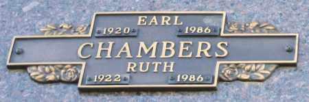 CHAMBERS, RUTH - Maricopa County, Arizona | RUTH CHAMBERS - Arizona Gravestone Photos