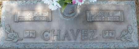 CHAVEZ, JOE S. - Maricopa County, Arizona | JOE S. CHAVEZ - Arizona Gravestone Photos