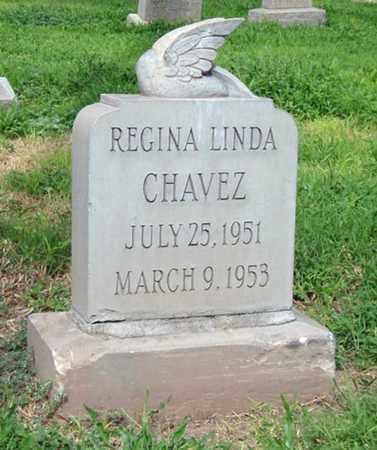 CHAVEZ, REGINA LINDA - Maricopa County, Arizona | REGINA LINDA CHAVEZ - Arizona Gravestone Photos