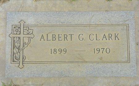 CLARK, ALBERT G - Maricopa County, Arizona | ALBERT G CLARK - Arizona Gravestone Photos