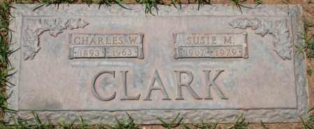 CLARK, CHARLES W. - Maricopa County, Arizona | CHARLES W. CLARK - Arizona Gravestone Photos