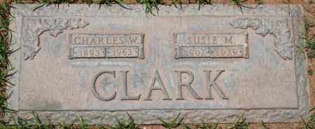 CLARK, SUSIE M. - Maricopa County, Arizona | SUSIE M. CLARK - Arizona Gravestone Photos