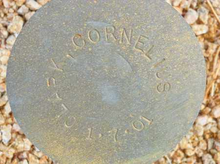 CLARK, CORNELIUS - Maricopa County, Arizona | CORNELIUS CLARK - Arizona Gravestone Photos