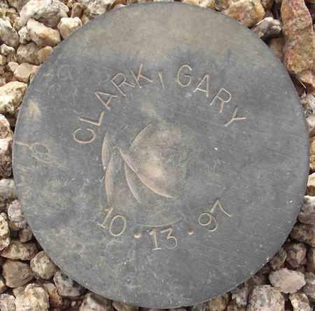 CLARK, GARY - Maricopa County, Arizona | GARY CLARK - Arizona Gravestone Photos