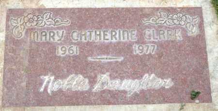 CLARK, MARY CATHERINE (CATHY) - Maricopa County, Arizona | MARY CATHERINE (CATHY) CLARK - Arizona Gravestone Photos