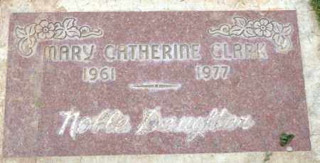 CLARK, MARY CATHERINE (CATHY) - Maricopa County, Arizona | MARY CATHERINE (CATHY) CLARK - Arizona Gravestone Photos