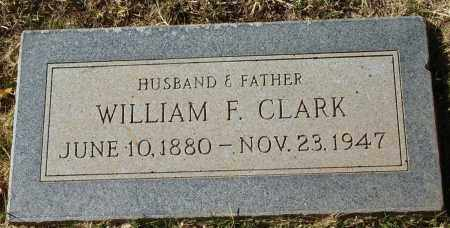 CLARK, WILLIAM - Maricopa County, Arizona | WILLIAM CLARK - Arizona Gravestone Photos
