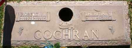 COCHRAN, ROBERT R - Maricopa County, Arizona | ROBERT R COCHRAN - Arizona Gravestone Photos