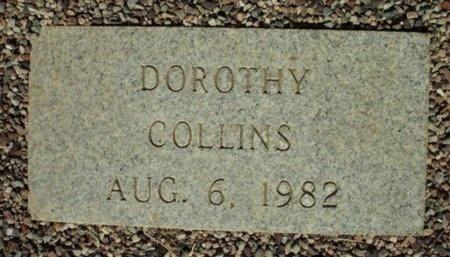 COLLINS, DOROTHY - Maricopa County, Arizona | DOROTHY COLLINS - Arizona Gravestone Photos