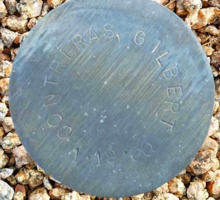 CONTRERAS, GILBERT - Maricopa County, Arizona   GILBERT CONTRERAS - Arizona Gravestone Photos