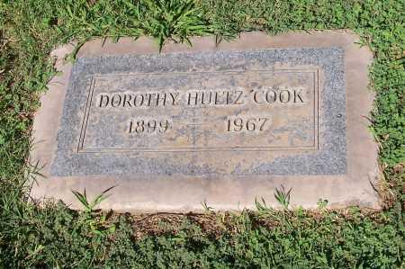 HULTZ COOK, DOROTHY - Maricopa County, Arizona | DOROTHY HULTZ COOK - Arizona Gravestone Photos