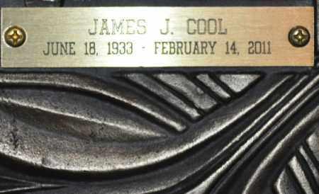 COOL, JAMES J. - Maricopa County, Arizona | JAMES J. COOL - Arizona Gravestone Photos
