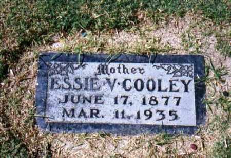 COOLEY, ESSIE VERNISHA - Maricopa County, Arizona | ESSIE VERNISHA COOLEY - Arizona Gravestone Photos