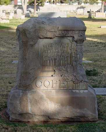 COPE, ALICE G. - Maricopa County, Arizona | ALICE G. COPE - Arizona Gravestone Photos