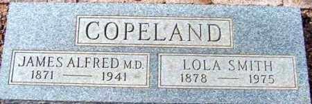 COPELAND, LOLA - Maricopa County, Arizona | LOLA COPELAND - Arizona Gravestone Photos