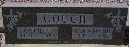 COUCH, ANNA MARIE - Maricopa County, Arizona | ANNA MARIE COUCH - Arizona Gravestone Photos