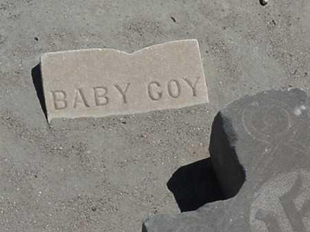 COY, WILSON HERBERT - Maricopa County, Arizona   WILSON HERBERT COY - Arizona Gravestone Photos