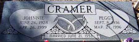 CRAMER, MARGARET GENE (PEGGY) - Maricopa County, Arizona | MARGARET GENE (PEGGY) CRAMER - Arizona Gravestone Photos