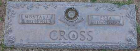 CROSS, ETTA - Maricopa County, Arizona   ETTA CROSS - Arizona Gravestone Photos