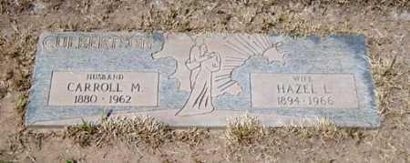 BOOTH CULBERTSON, HAZEL L. - Maricopa County, Arizona | HAZEL L. BOOTH CULBERTSON - Arizona Gravestone Photos