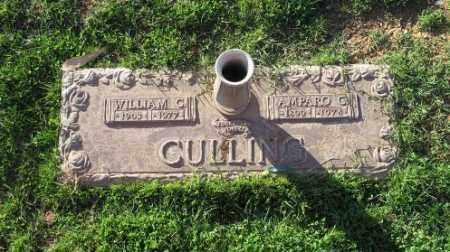 CULLING, WILLIAM - Maricopa County, Arizona | WILLIAM CULLING - Arizona Gravestone Photos