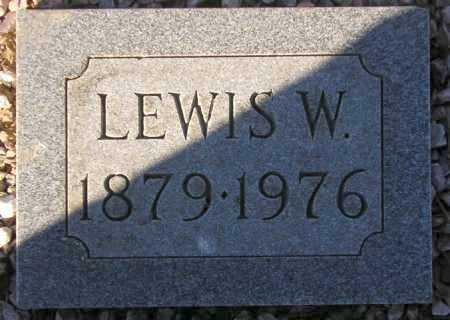 CUNDIFF, LEWIS W. - Maricopa County, Arizona | LEWIS W. CUNDIFF - Arizona Gravestone Photos