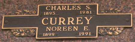CURREY, NOREEN E - Maricopa County, Arizona | NOREEN E CURREY - Arizona Gravestone Photos