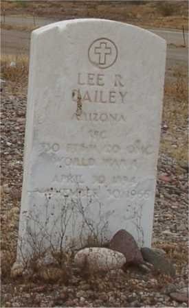 DAILEY, LEE - Maricopa County, Arizona | LEE DAILEY - Arizona Gravestone Photos