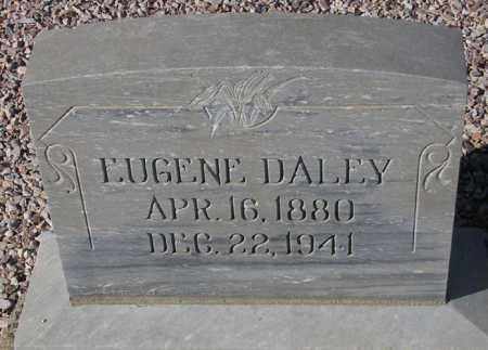 DALEY, EUGENE - Maricopa County, Arizona | EUGENE DALEY - Arizona Gravestone Photos