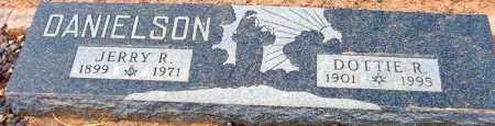 DANIELSON, JERRY R. - Maricopa County, Arizona | JERRY R. DANIELSON - Arizona Gravestone Photos