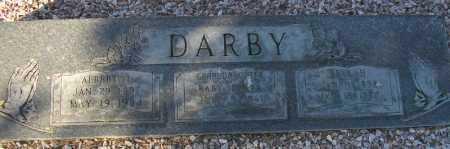 DARBY, BEULAH - Maricopa County, Arizona | BEULAH DARBY - Arizona Gravestone Photos