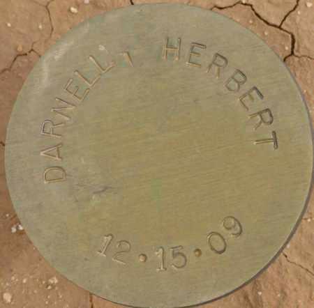 DARNELL, HERBERT - Maricopa County, Arizona | HERBERT DARNELL - Arizona Gravestone Photos