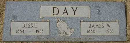 DAY, BESSIE - Maricopa County, Arizona | BESSIE DAY - Arizona Gravestone Photos