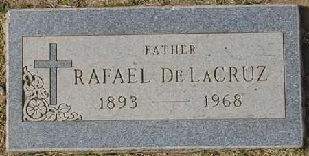 DELACRUZ, RAFAEL - Maricopa County, Arizona | RAFAEL DELACRUZ - Arizona Gravestone Photos